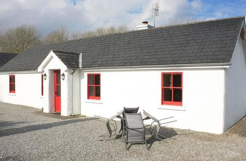 Last Minute Cottages - Stunning Nenagh Lodge S94482