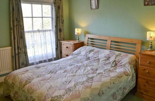 Last Minute Cottages - Suffolk House Annexe