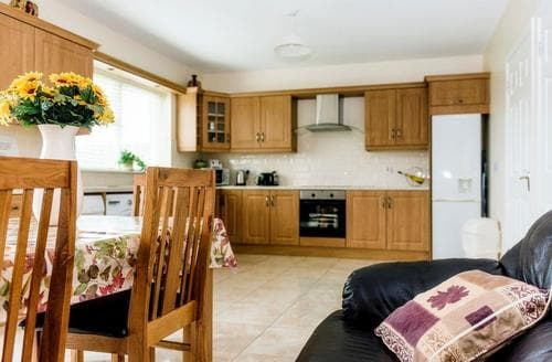 Last Minute Cottages - Stunning Kinlough Cottage S90528