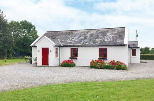 Last Minute Cottages - The Lodge Cottage