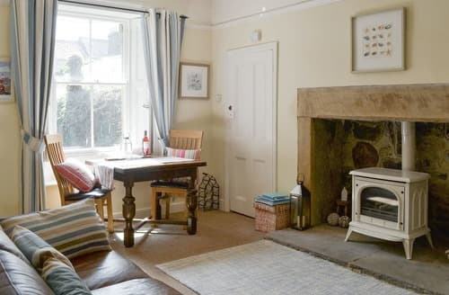 Last Minute Cottages - Grosvenor Cottage
