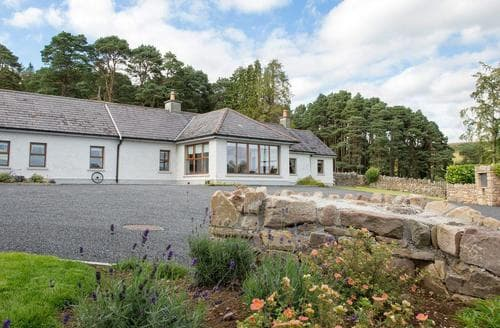 Last Minute Cottages - Mary Kate's Farmhouse - W32363