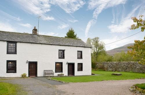 Big Cottages - Stunning Great Strickland Cottage S87155