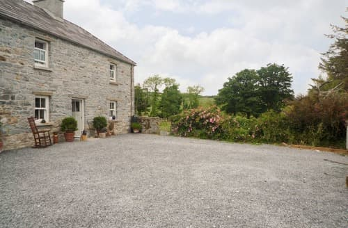Last Minute Cottages - Attractive Sligo Cottage S113966