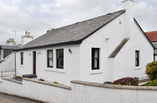Last Minute Cottages - Gladneuk Cottage