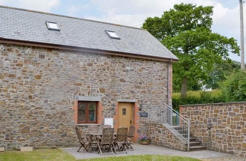 Last Minute Cottages - Tasteful Bude Cottage S20418