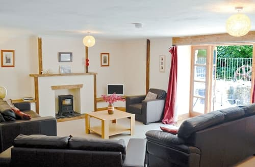 Last Minute Cottages - Splendid St Austell Cottage S21121