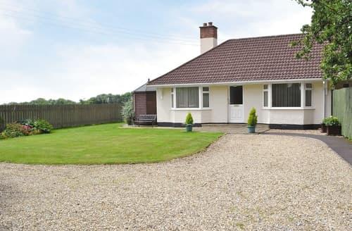 Last Minute Cottages - Delightful Chard Cottage S37545
