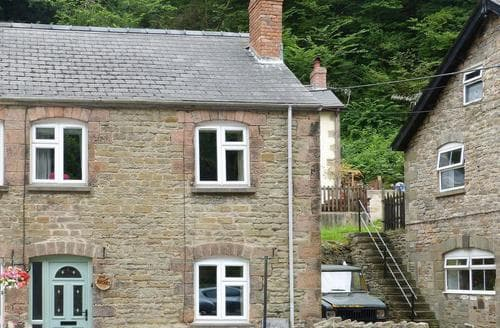 Big Cottages - Stunning Coleford Cottage S16210