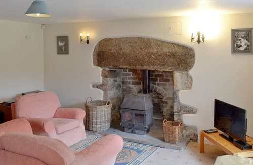 Last Minute Cottages - Delightful Ivybridge Cottage S19541