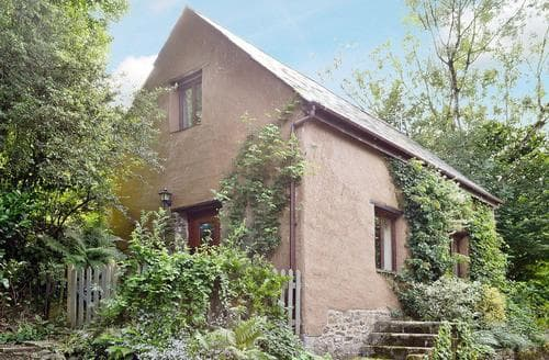 Last Minute Cottages - Stunning Holsworthy Cottage S19162