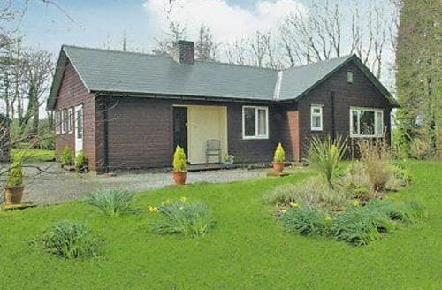 Last Minute Cottages - Rowans