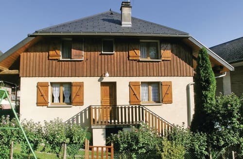 Last Minute Cottages - Faverges