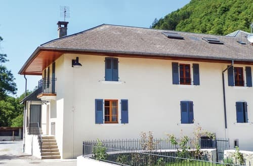 Last Minute Cottages - Maison Faverges