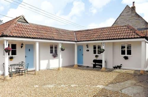 Last Minute Cottages - Luxury Glastonbury Cottage S20157