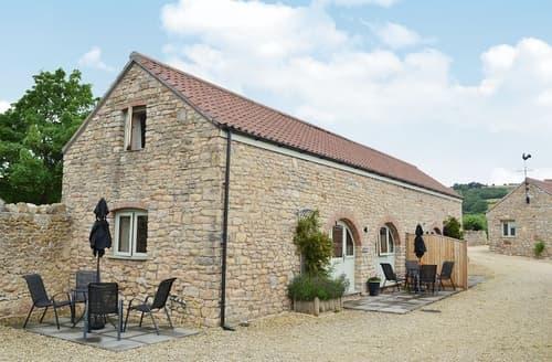 Big Cottages - Delightful Weston Super Mare Cottage S20323