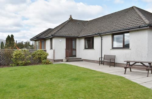 Last Minute Cottages - Inviting Fort William Cottage S22618