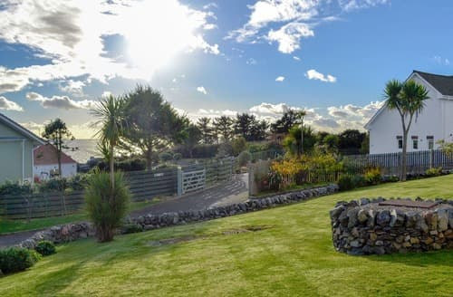 Last Minute Cottages - Seaward