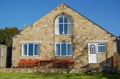 Last Minute Cottages - Adorable Hexham Cottage S14573