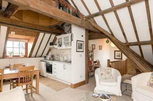 Last Minute Cottages - Stunning Hunstanton Cottage S17446