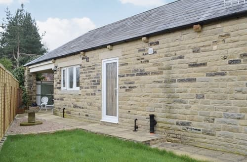 Dog Friendly Cottages - Sweet Retreat
