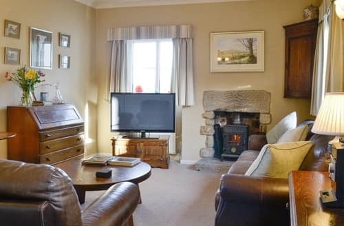 Last Minute Cottages - Superb Near Masham Apartment S128028