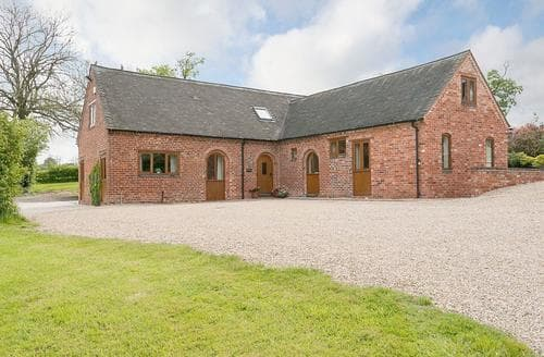 Last Minute Cottages - Exquisite Stafford Cottage S16060