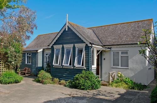 Last Minute Cottages - Excellent Bognor Regis Cottage S13865