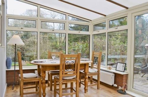 Last Minute Cottages - Luxury Bridgnorth Cottage S16731