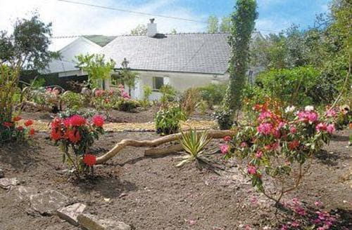 Last Minute Cottages - Cosy Harlech Cottage S22291