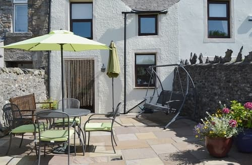 Last Minute Cottages - Splendid Ingleton Cottage S15201