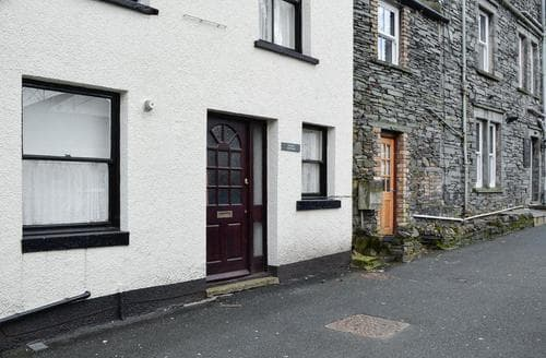 Last Minute Cottages - Lovely Keswick Cottage S18542