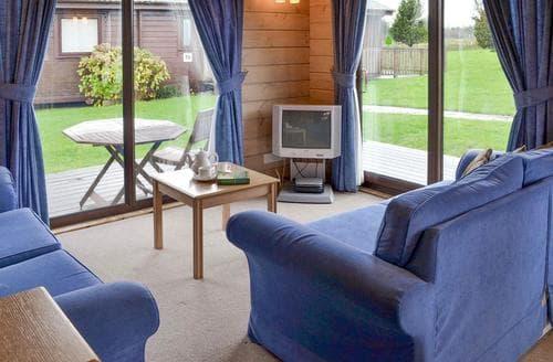 Big Cottages - The Retreat