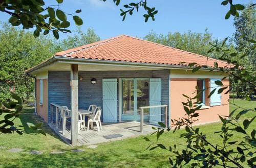 Last Minute Cottages - Le Fuilet