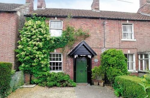 Last Minute Cottages - Exquisite Westbury Cottage S13760