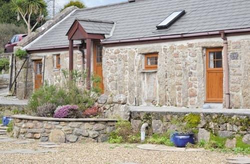 Last Minute Cottages - Attractive Sennen Cottage S21291