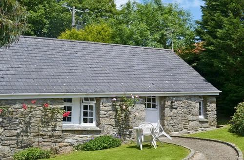 Last Minute Cottages - Wonderful Camelford Cottage S20495