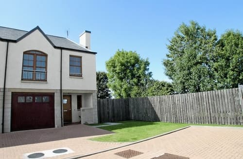 Big Cottages - Adorable Anstruther Cottage S23276