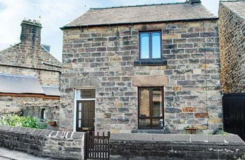Last Minute Cottages - Beautiful Matlock Cottage S16642