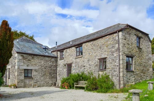 Last Minute Cottages - Delightful Launceston Cottage S20534