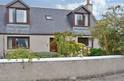 Last Minute Cottages - Charming Inverness Cottage S22718