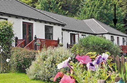Last Minute Cottages - Luxury Lochgilphead Cottage S23068