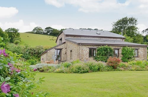Last Minute Cottages - Superb Kingsand And Cawsand Cottage S21176