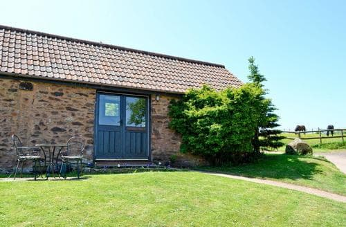 Last Minute Cottages - Stable View