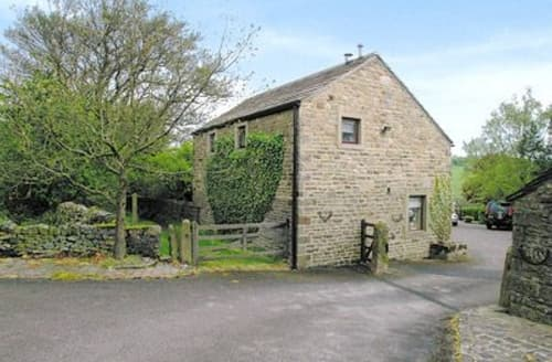 Last Minute Cottages - Inviting Skipton Cottage S15499