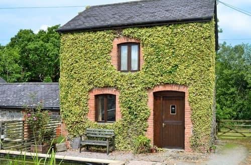 Last Minute Cottages - Cider Barn