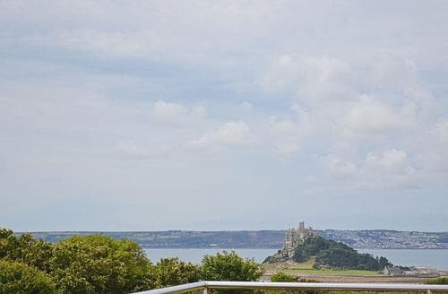 Last Minute Cottages - Attractive Marazion Cottage S21226