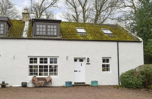 Last Minute Cottages - Edenwoodend Cottage