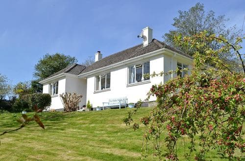 Last Minute Cottages - Inviting St Austell Cottage S21141
