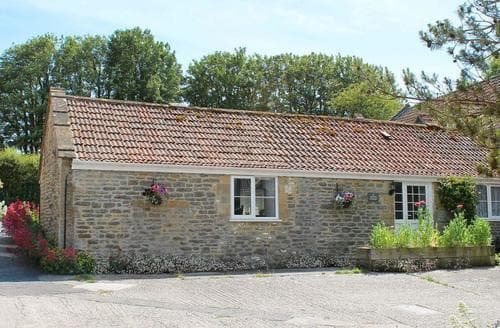 Last Minute Cottages - Barley Cottage